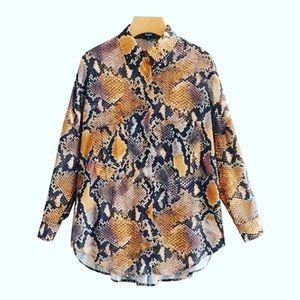 Ashoreshop Women's Long Shirt